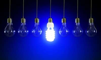 Осветительные технологии для сбережения электроэнергии