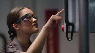 Влияние Google Glass 2 на работу фирмы