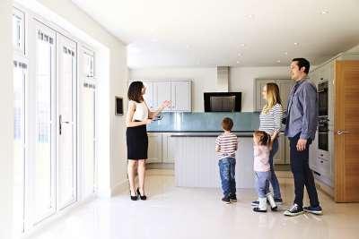 Как организовать покупку квартиры?