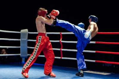 Кикбоксинг — универсальные боевые навыки