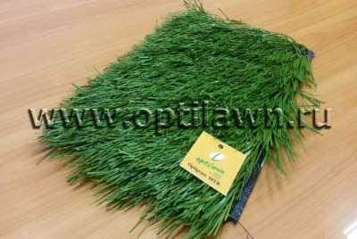 Высококачественная искусственная трава от компании Оптилон