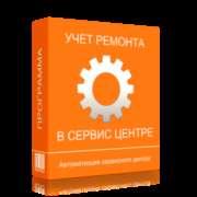 Программное обеспечение для сервисных центров от компании «ITPROPORTAL.RU»