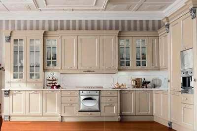Важные нюансы выбора кухонного гарнитура