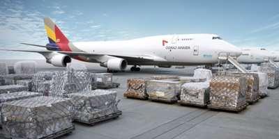 Авиадоставка грузов из Китая: особенности, важные моменты, преимущества