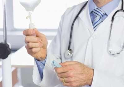 Квалифицированная медицинская помощь при лечении алкоголизма