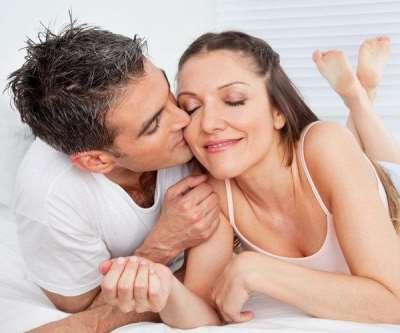 Как меняется интимная жизнь с возрастом?