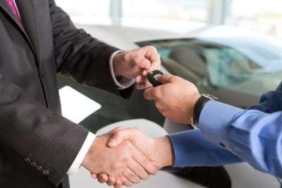 Как закрыть сделку по продаже автомобиля после ДТП?