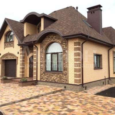Оперативное строительство домов в Белгороде