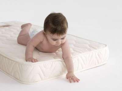 Удобные и практичные детские матрасы
