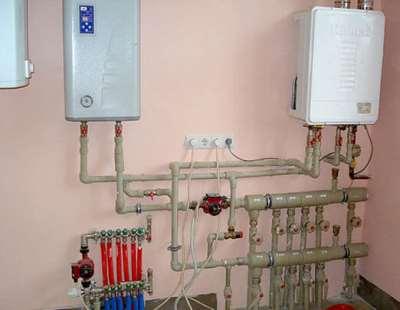 Устройства для отопления современного типа